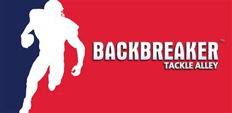backbreaker 2 apk backbreaker football apk qvga 240x320 link reupado androidvip