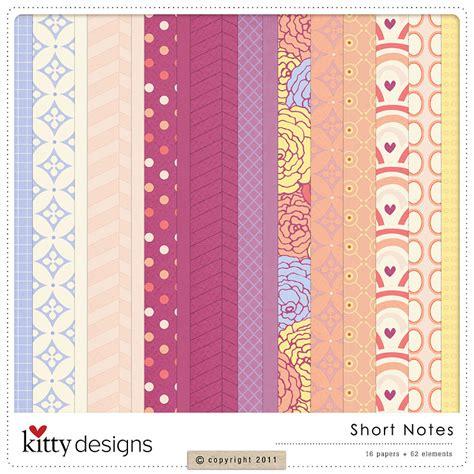 short note on design for environment oscraps com shop by designer kitty designs short