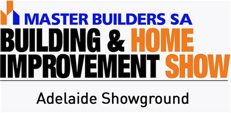 master builders sa building home improvement show
