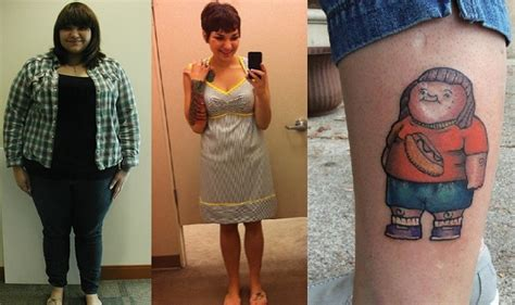 tattoo on arm after weight loss 30 best tattoos of the week july 9th to july 16th 2012