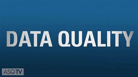 quality tool fmea asqtv four data analysis basics asqtv