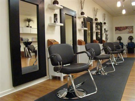 Hair Dressers In Birmingham by