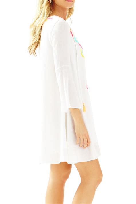 Ellie Tunic lilly pulitzer ellie tunic dress from sandestin golf and