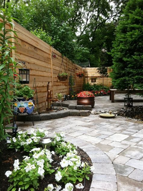 backyard plus decoration 3 beautiful backyard you must try for your