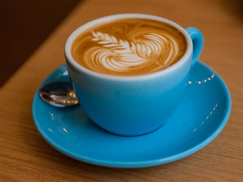 Midas Coffee Cup Cangkir Cappucino Mug Gelas Kopi Yellow 240ml Starbucks Is Finally Going To Show Us Coffee Drinkers What A Flat White Is Prepare For