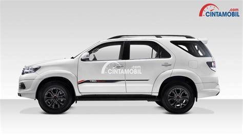 Karpet Mobil Trd Sportivo Toyota New Fortuner review toyota fortuner 2015
