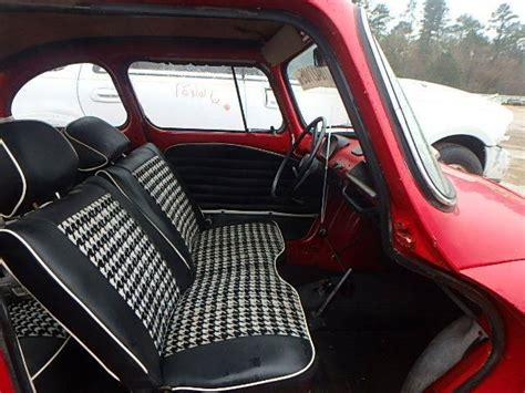 subaru 360 interior 1970 subaru 360 coupe deluxe micro car for sale photos