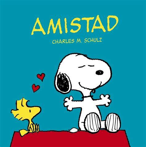 Imagenes De Amor Y Amistad Snoopy | comprar libro amistad snoopy