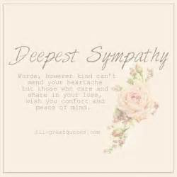 deepest sympathy free grief loss cards to sentiments