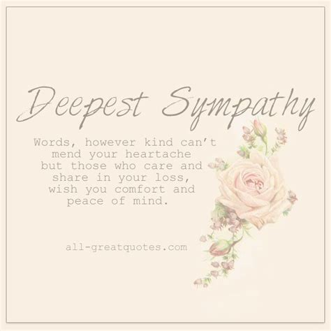 sympathy card template publisher 61 best sympathy quotes or sayings images on