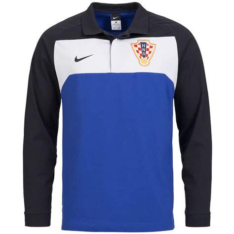 1 Polo Shirttshirt 1 Polobaju 1 Polo Nike List croatia nike polo shirt 378733 378732 size m national team