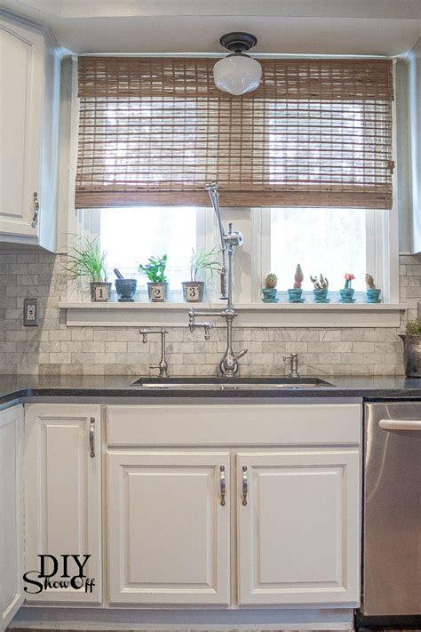 eclectic vintage modern farmhouse kitchen diy show