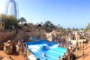 wadi water park dubai united arab emirates