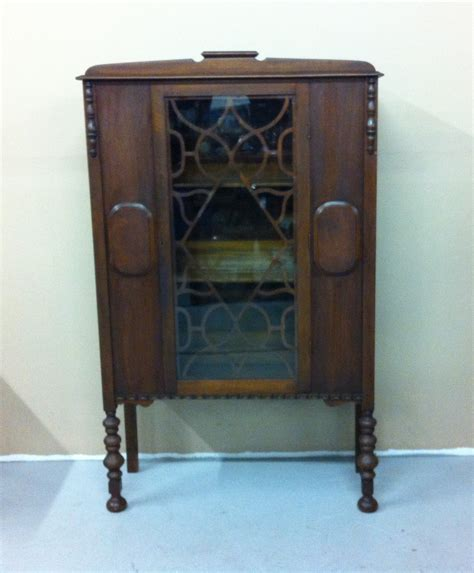 gettysburg furniture company china cabinet china hutch 1926 reaser s furniture co by vintagethistlemarket