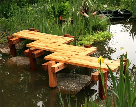 backyard bridge designs 25 stunning garden bridge design ideas