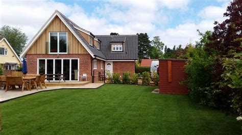 Cottages Sleep 8 by Brightside Wheelchair Accessible Cottage In The Norfolk