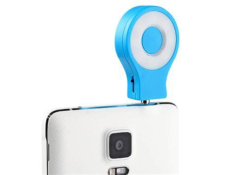smartphone light smartphone 8 led light
