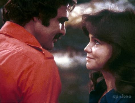 burt reynolds sally fields wedding burt reynolds sally field stars famous couples