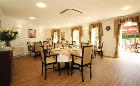 claremont court care home guildford surrey