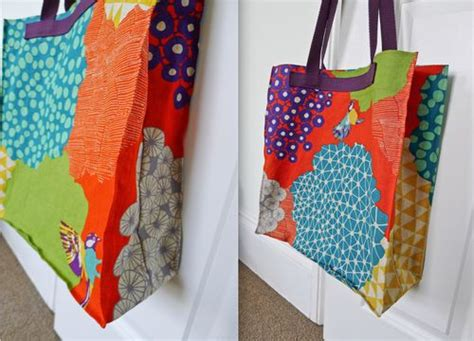 pattern for tote bag with gusset the gbsb great british busy sewing bee bag free bag