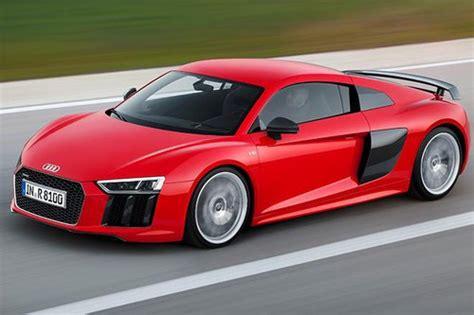 Schnellster Audi by Audi R8 Der Schnellste Serien Audi News Autowelt