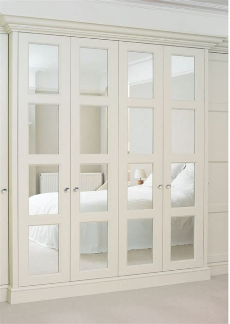 Closet Folding Doors 31 Best Fitted Wardrobes Closet Doors Doors And Bedrooms