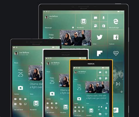 escritorio no disponible windows 10 disponible la build 14379 windows 10 para pc y smartphones