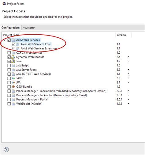 membuat web service xml membuat webservices di java menggunakan apache axis2 dan
