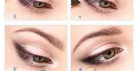 16 Wearing Eyeliner by 16 Graduation Makeup Tutorials You Can Wear With