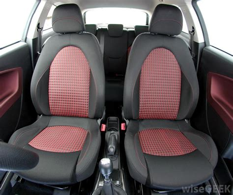 Best Car Upholstery by What Is The Best Way To Clean Car Upholstery With Pictures