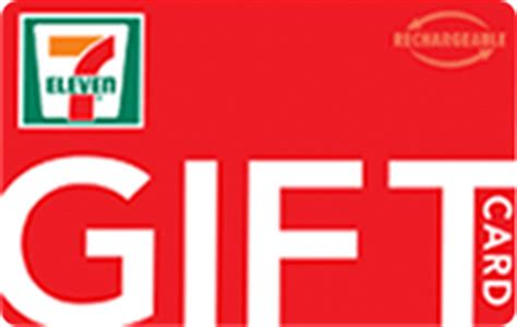 7 11 Gift Card Balance - 7 eleven gift card balance check the balance of your 7 eleven gift card