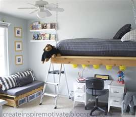 Loft Bed For Ceiling 16 Totally Feasible Loft Beds For Normal Ceiling Heights