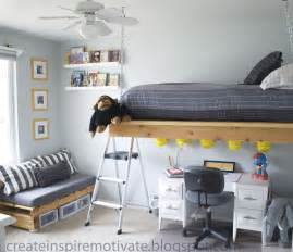 Loft Beds For 8 Foot Ceilings So What If You Don T Live In One Of Those Airy