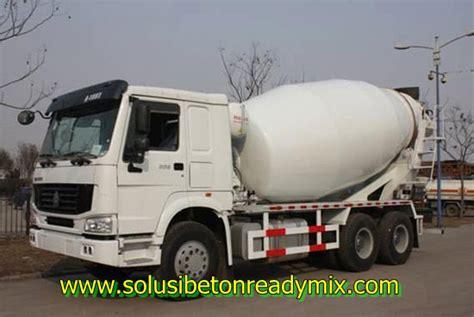 Harga Beton Cor Ready Mix Termurah2017 harga beton cor k225 08121180292