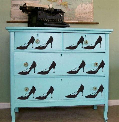 Stencil Dresser by 6 Stylish Ways To Stencil