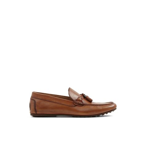 Freinia Loafers Aldo by Lyst Aldo Freinia Loafer In Brown For