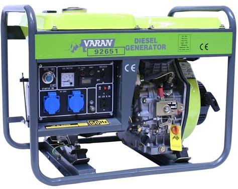 motor electric 220v 3kw pret grup electrogen 3 3 kw pe motorina varan92651 cu 2 prize