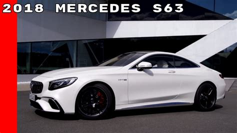 s63 2018 interior 2018 mercedes s63 coupe