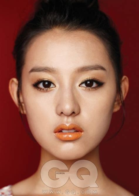 tutorial make up orang korea 315 best makeup for east asian eyes images on pinterest