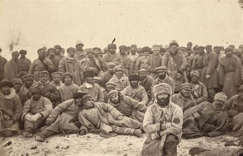 famous exiles in history telegraph banished to siberia the exiles and convicts of tsarist russia