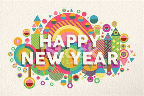 new year 2015 poster free happy new year 2015 quote illustration poster stock photos