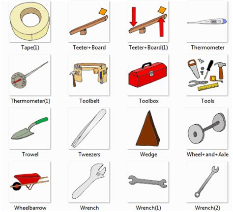 list of tools construction tools and instruments with names civil