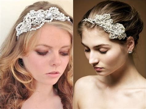 wedding hair accessories rental 14 fabulous hair accessories from designers
