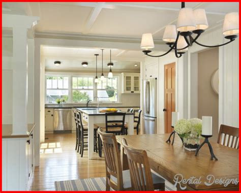 lighting ideas over kitchen table rentaldesigns com