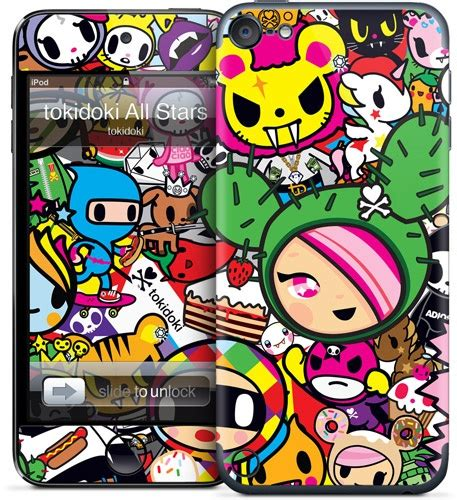 Tokidoki Ipod Covers by 39 Best My Soon To Be Ipod Ipod Cases Images On