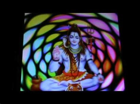 shiv ji  wallpaper youtube