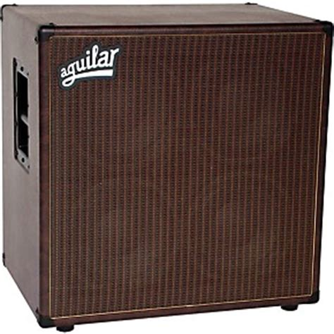 Best 15 Inch Bass Cabinet by Aguilar Db 410 4x10 Inch Bass Cabinet Musician S Friend