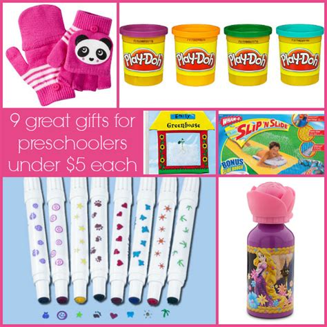9 fun holiday gifts for preschoolers under 5 babycenter