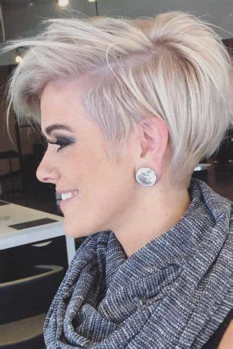 graduated bobs for long fat face thick hairgirls 12 adorable stylish short haircuts for thick hair
