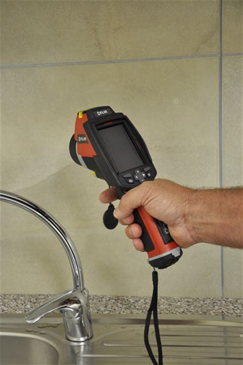 Plumbing Leak Detection Equipment by Wynberg Plumbing Works Pty Ltd Cape Twon South Africa